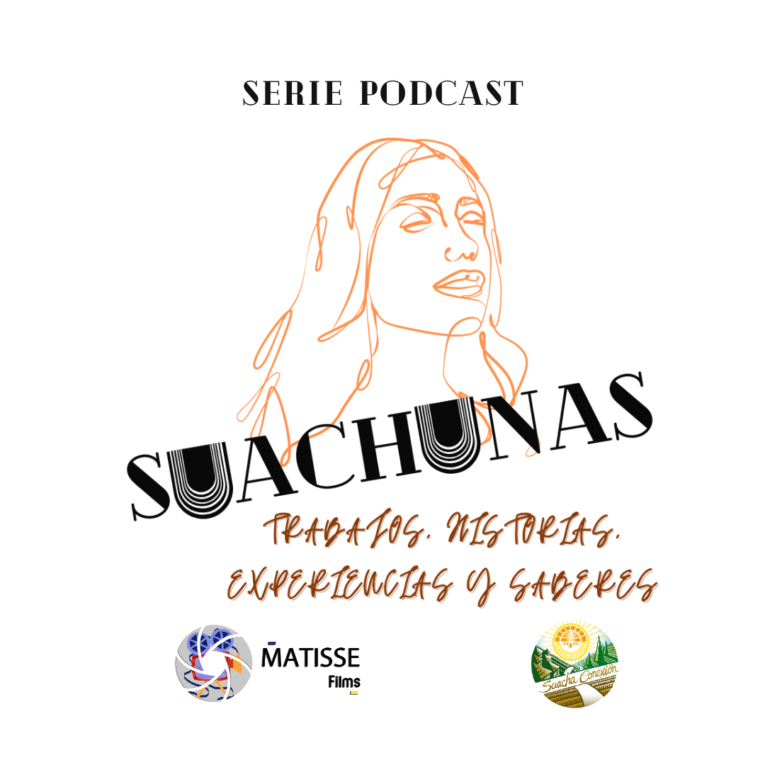 Podcast Suachunas